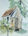 Artwork Watercolor Painting Gallery